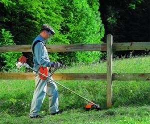 corte de grama de jardim curitiba